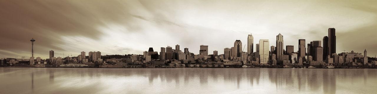 Quadro Seattle
