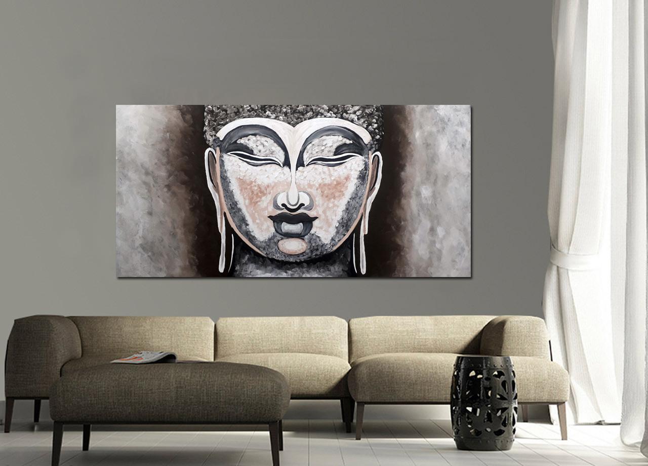 Pintura de Buda