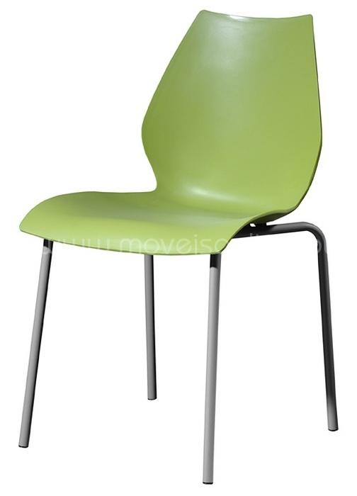 Cadeira Plástico