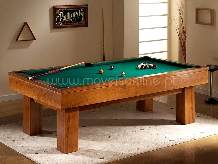 Bilhares Snooker