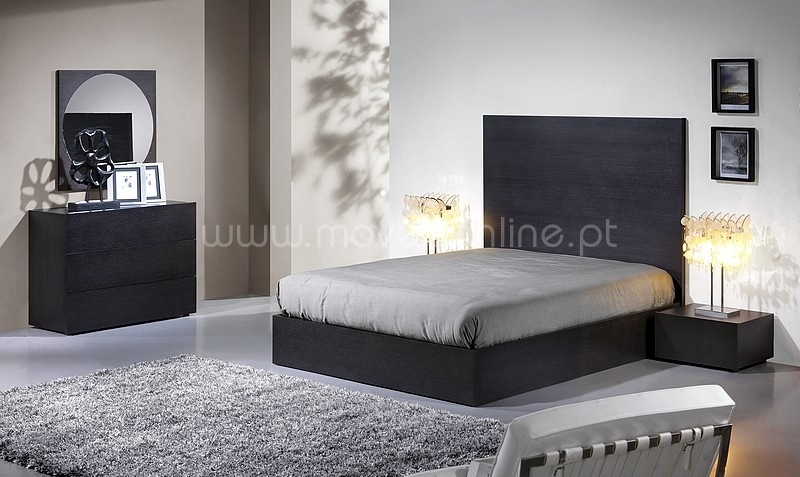 Mobilia quarto de casal bali eh ao melhor pre o s em for Mobilia normal