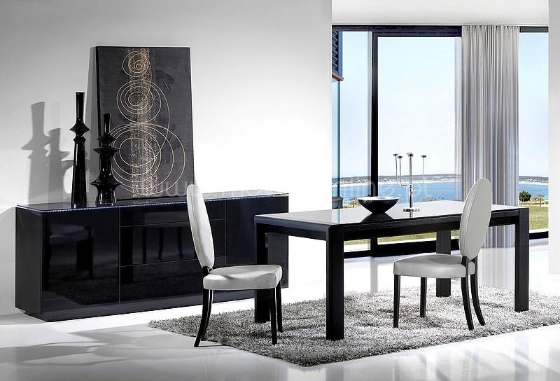 Mobiliario sala de jantar carrara ao melhor pre o s em moveis online - Mobiliario on line ...