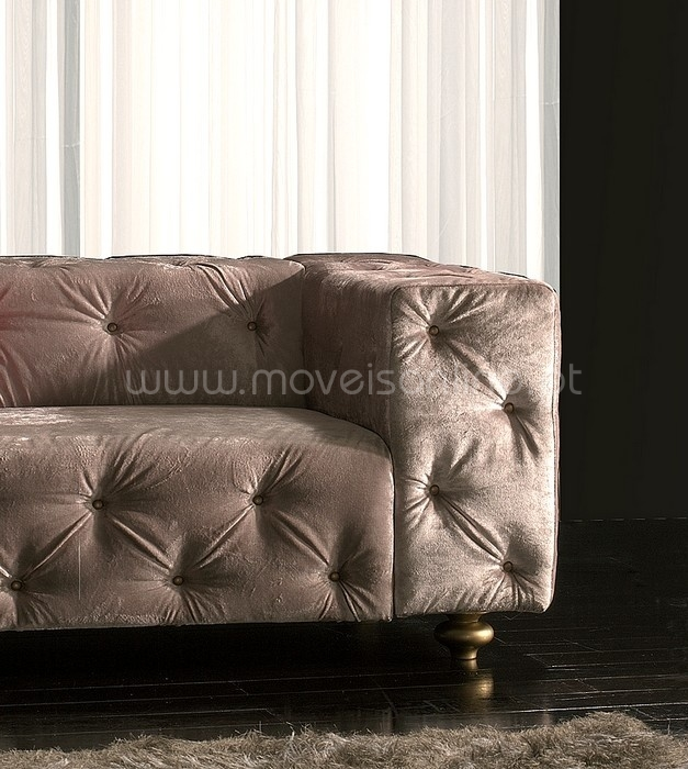Sofa Heritage 2 Lugares