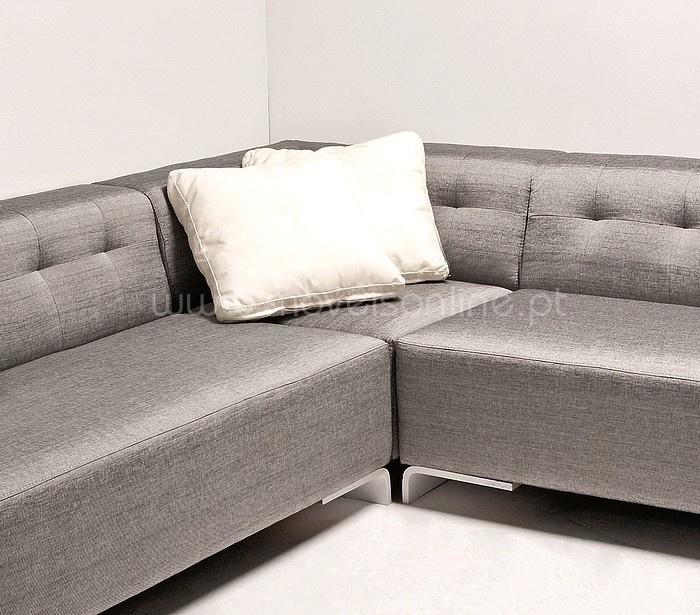 Sofa de Canto Zumb