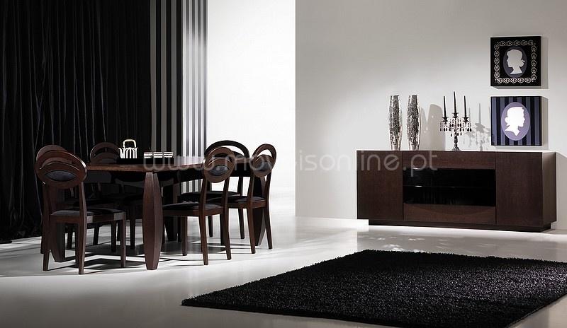 Mobiliario Sala de Jantar Ego