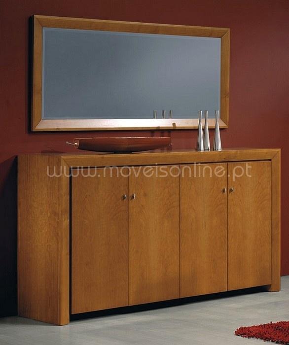 Mobiliario sala de jantar stilus aa ao melhor pre o s em moveis online - Mobiliario on line ...