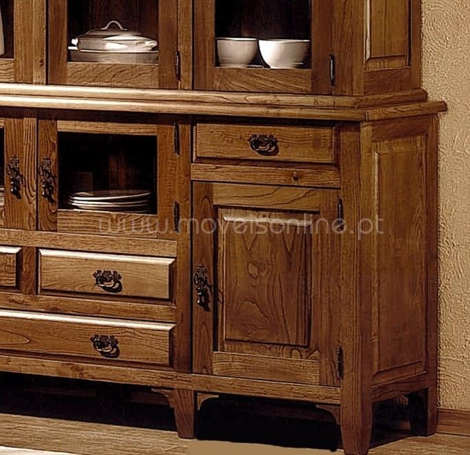 Compre mueble comedor rustica ao melhor pre o s em moveis - Muebles portugal ...