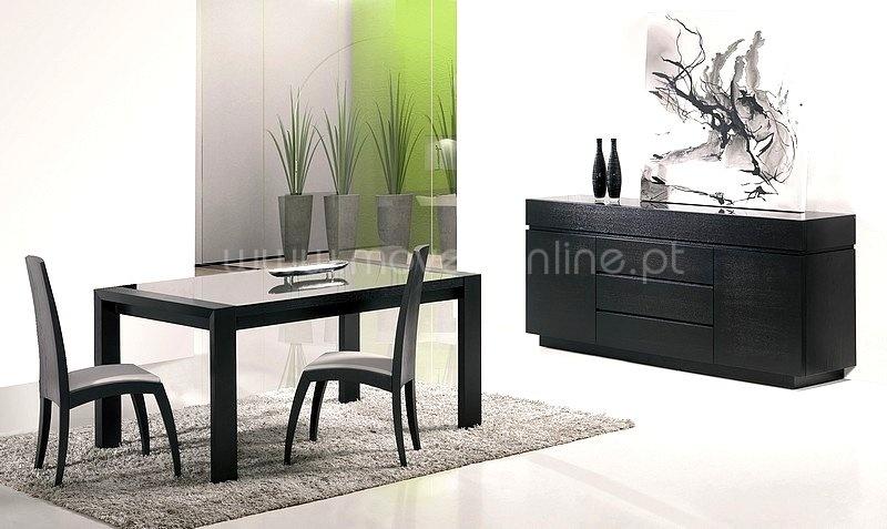 Mobiliario sala de jantar zumb v ao melhor pre o s em moveis online - Mobiliario on line ...