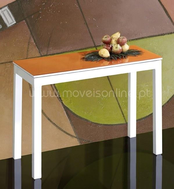 Compre mesas de cozinha pequenas ao melhor pre o s em - Mesas para ordenador pequenas ...