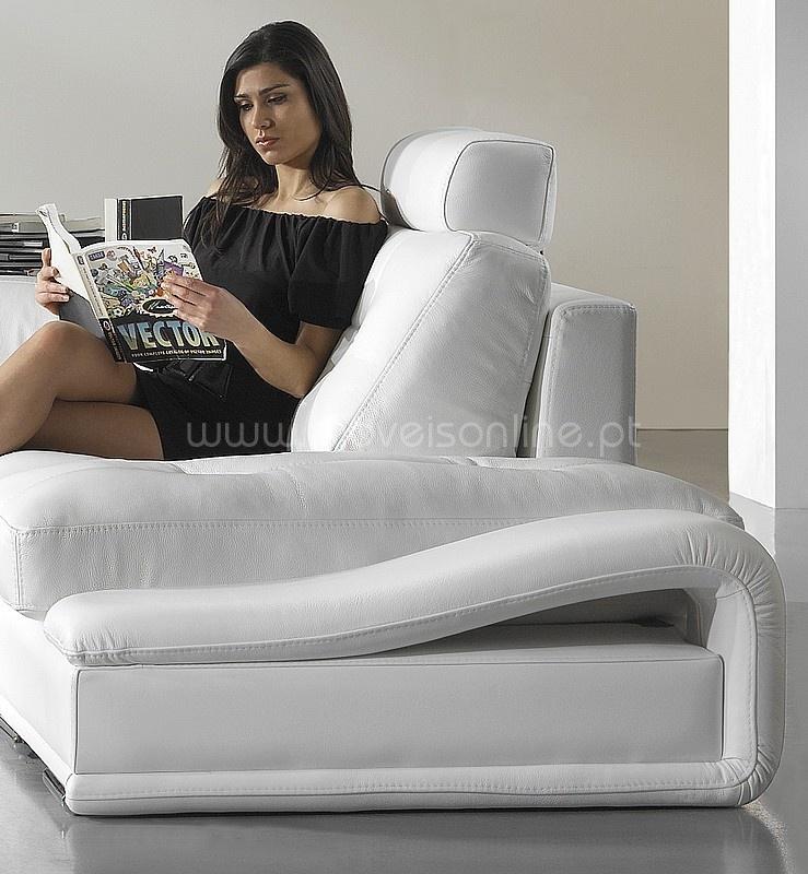 Sofa de Canto Lille