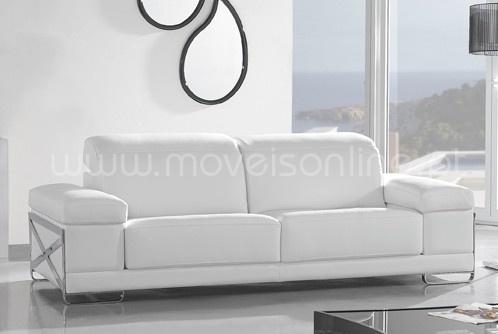 Sofa 3 Lugares Xylos