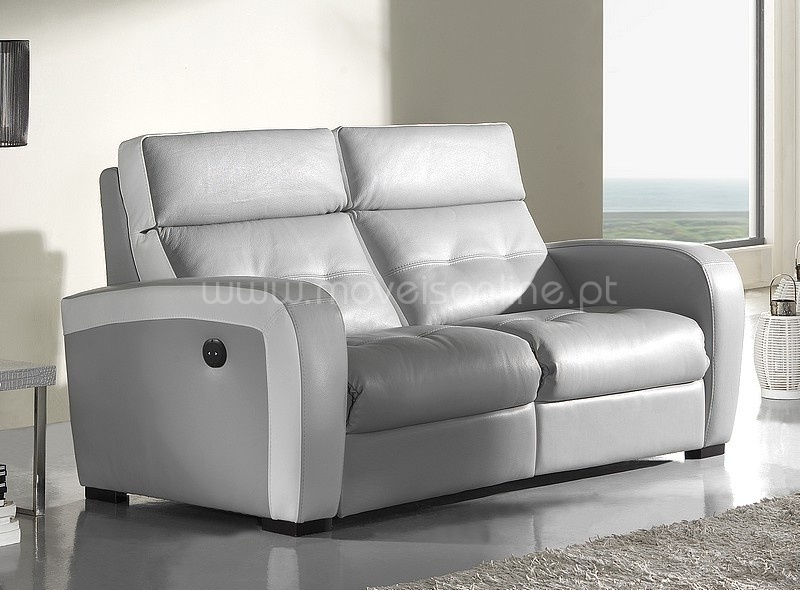Sofa Relax 2 Lugares Pacific