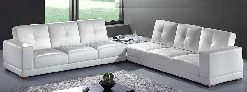 Sofa de Canto 2011