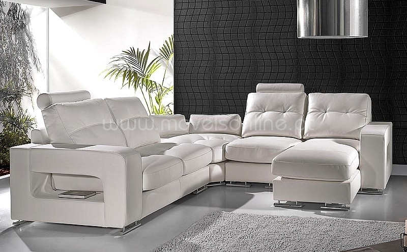 Sofa de Canto Ancor