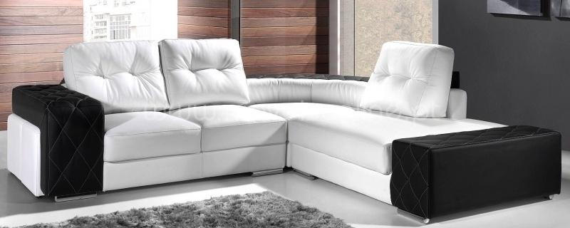 Sofa de Canto Lucy