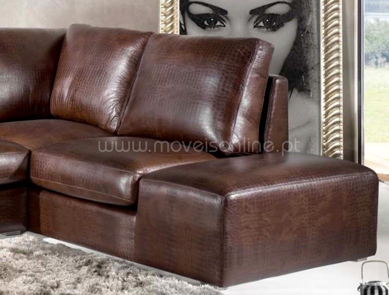Sofa de Canto Safira