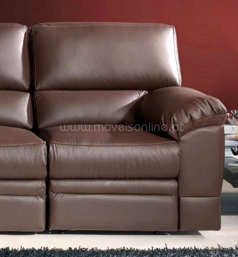 Sofa 2 Lugares Voga