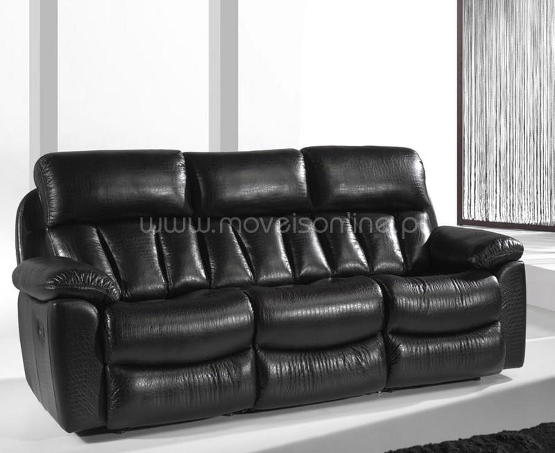 Sofa relax 3 lugares las vegas ao melhor pre o s em for Sofas relax online