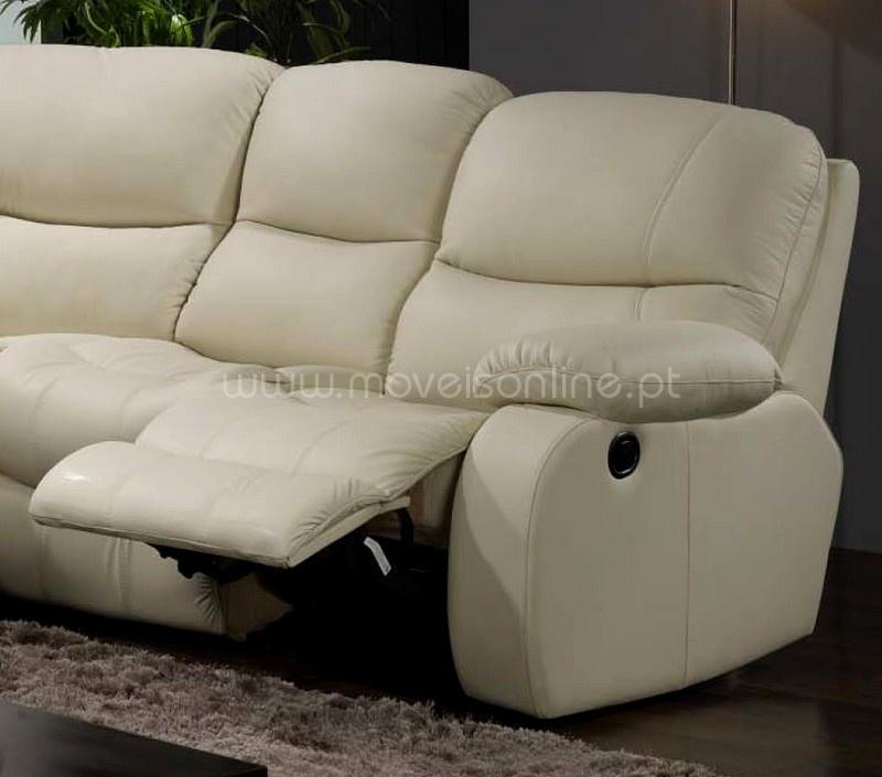 Compre sofa relax canto polar ao melhor pre o s em moveis for Sofas relax online