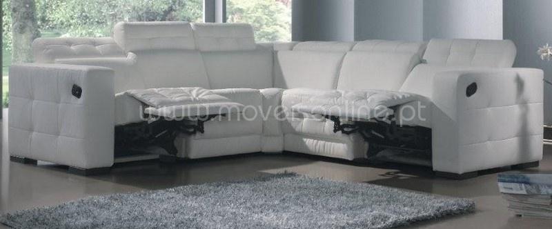 Sofa relax canto r12 ao melhor pre o s em moveis online for Sofas relax online