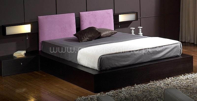 Compre Quarto de Casal Design ao melhor preço só em Moveis  ~ Quarto Casal Design