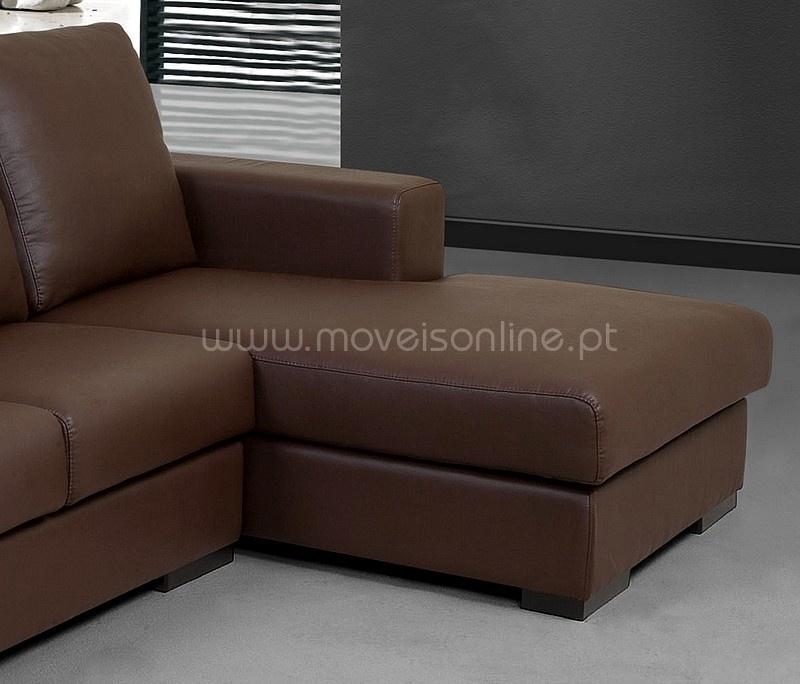 Sofa Chaise Longue Delta