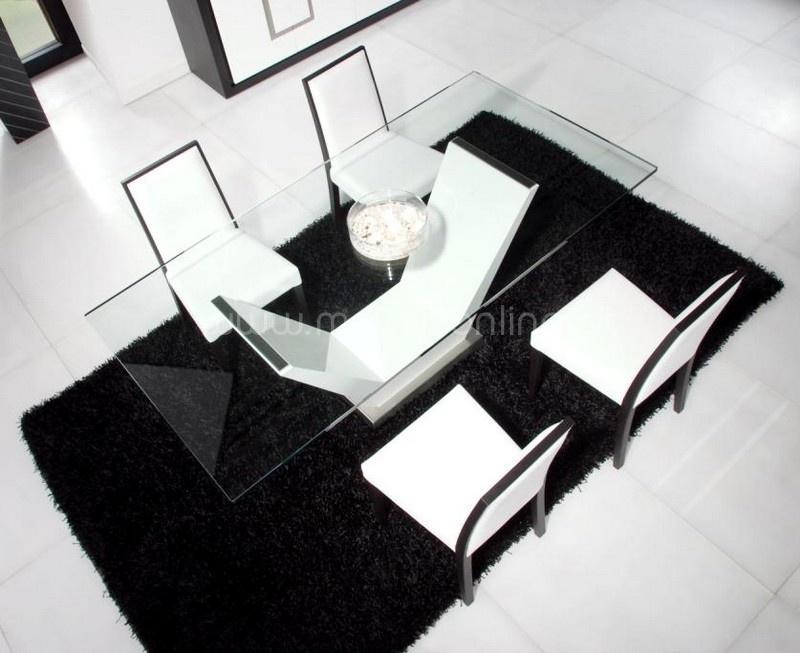 Sala de Jantar Vogue