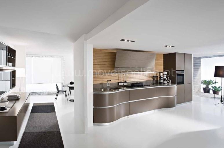Cozinhas Marselha