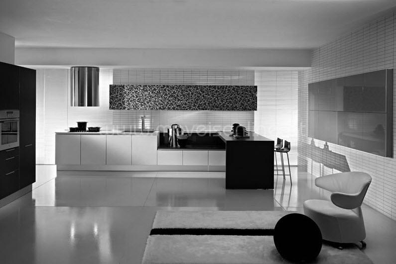 Cozinhas Lyon