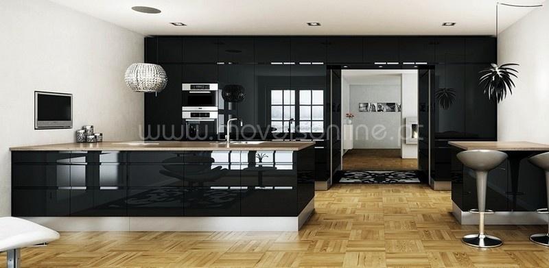 Cozinhas Alemanha