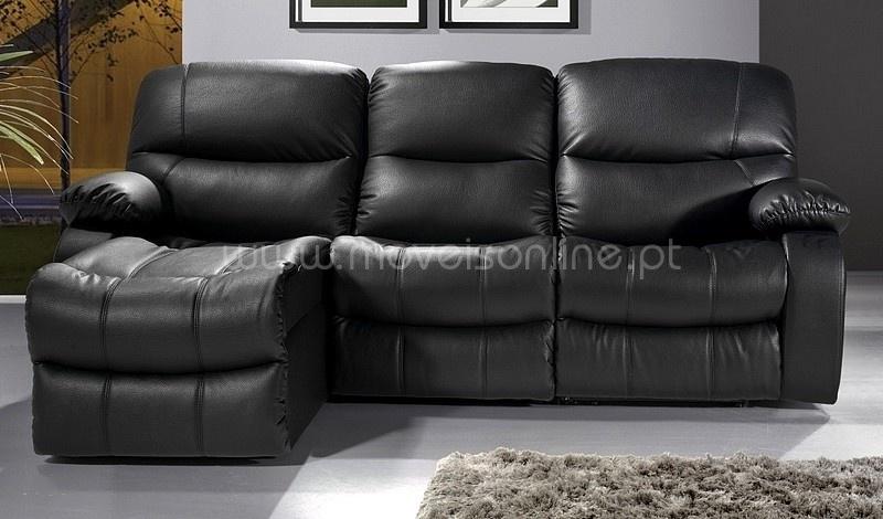Sofa relax chaise longue polar ao melhor pre o s em for Sofas relax online