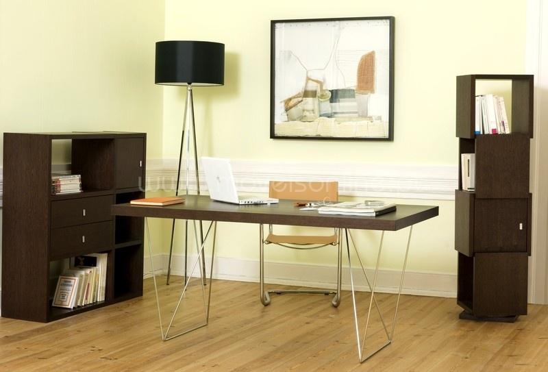 Compre mobiliario de escritorio pombal ao melhor pre o s em moveis online - Mobiliario on line ...