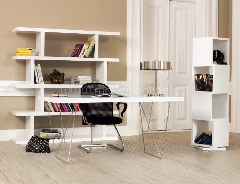 Mobiliario de Escritorio Step III