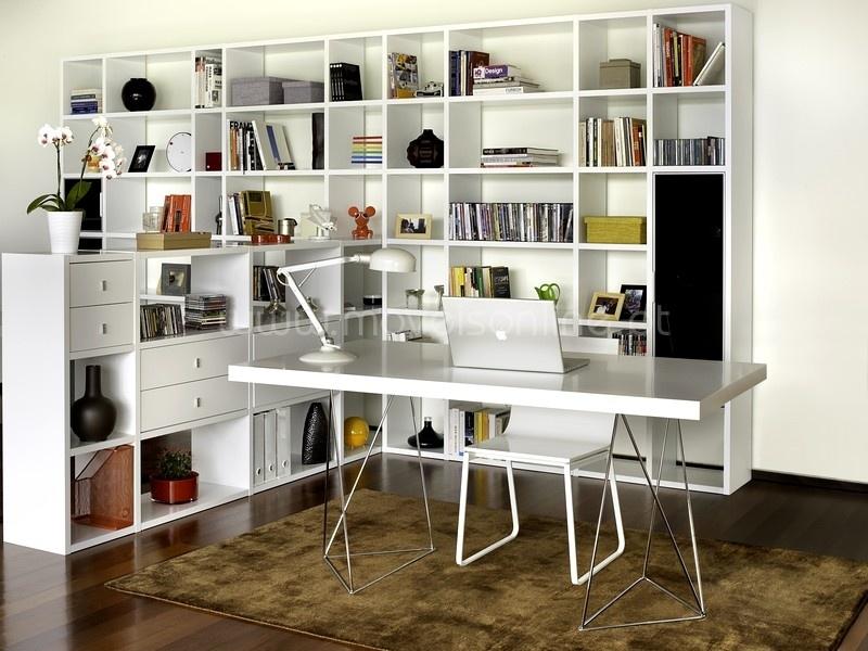 Mobiliario de Escritorio Pombal II