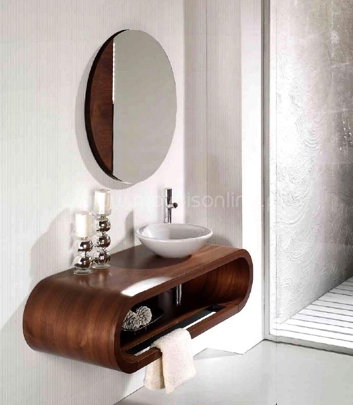 Movel Casa de Banho Plumas