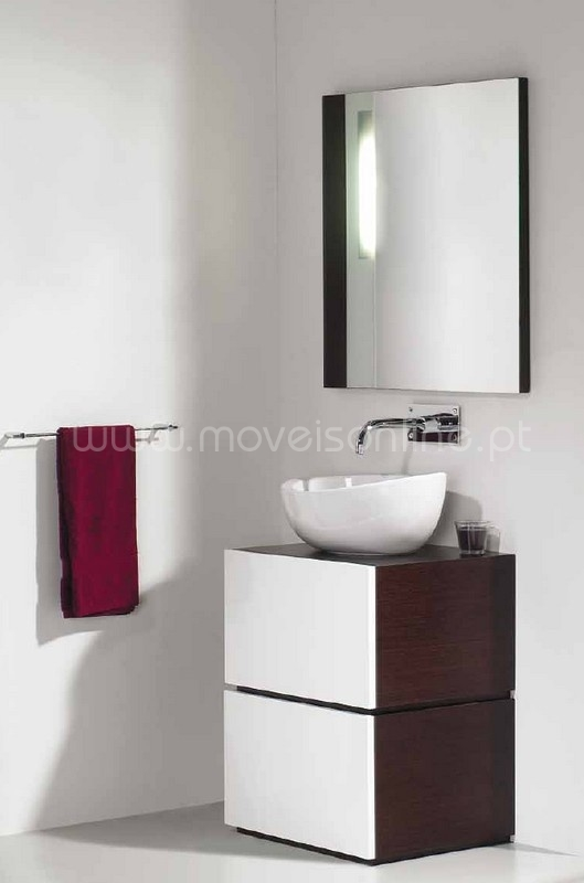 Movel Casa de Banho Nau 2