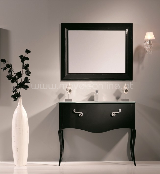 Movel Casa de Banho Viena 1