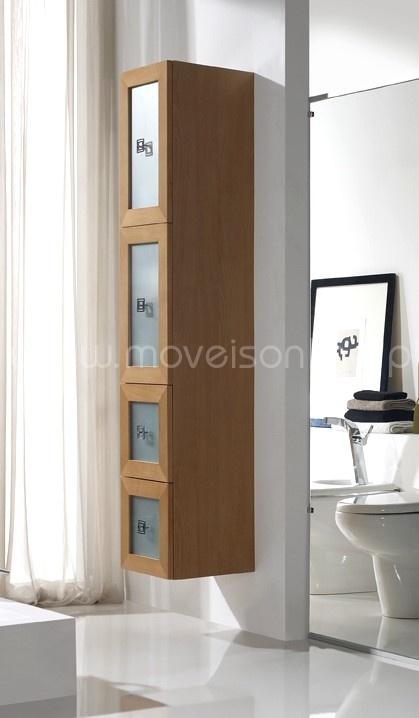 Armario de casa de banho forever ao melhor pre o s em for Armarios para entradas de casa