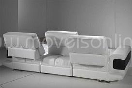 Sofa 2 Lugares Paris