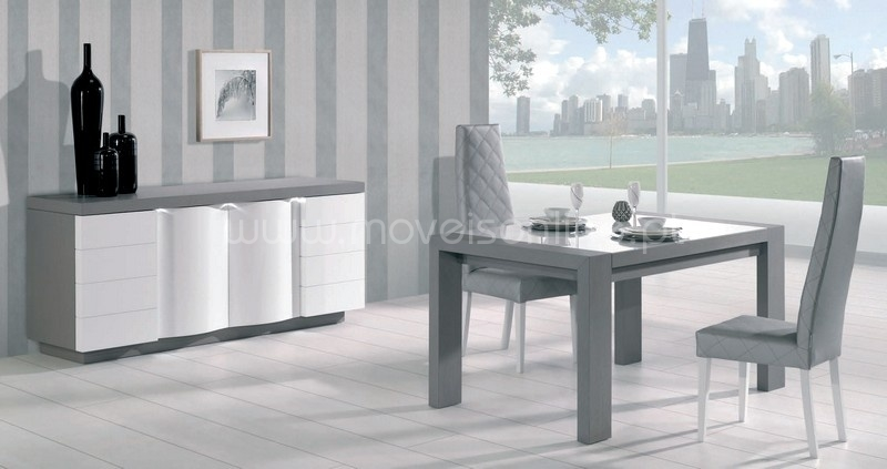 Sala de Jantar Micaia 2