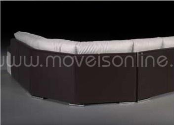 Sofa de Canto Bentley