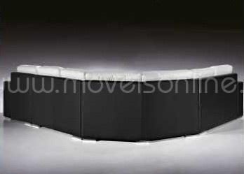 Sofa de Canto Caimo