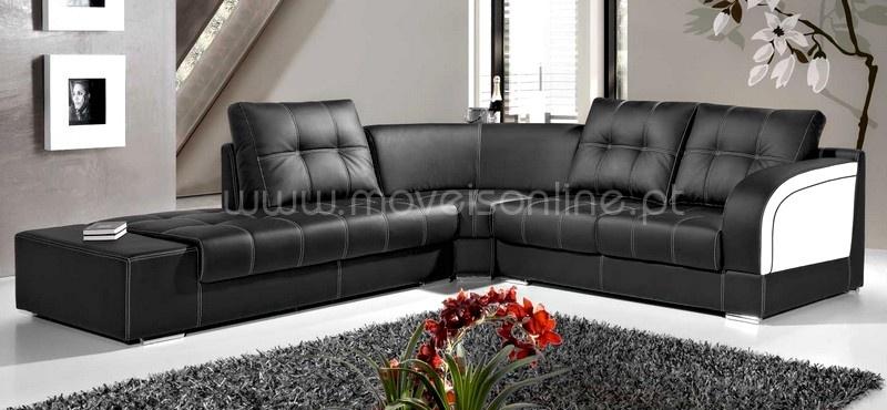 Sofa de Canto Eder
