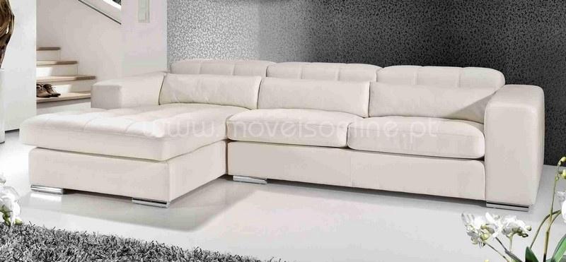 Sofa Chaise Longue Vera Ao Melhor Pre 231 O S 243 Em Moveis Online