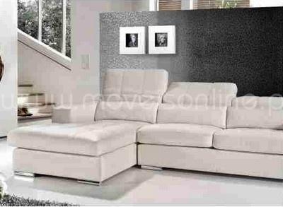 Sofa Chaise Longue Vera