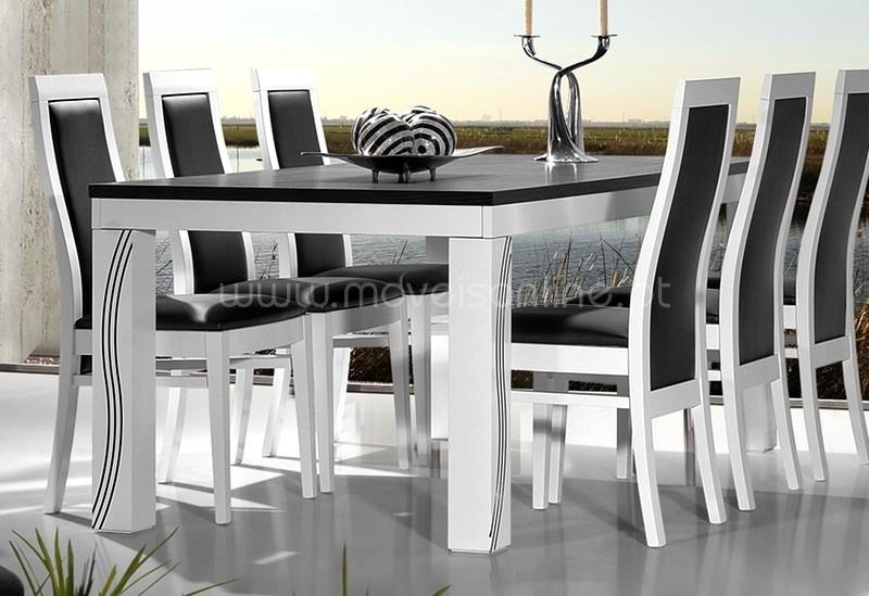 Sala de Jantar Ibiza