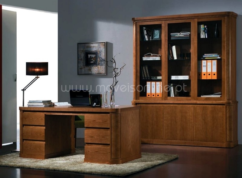 Compre mobiliario de escritorio charme ao melhor pre o s for Ameublement bureau