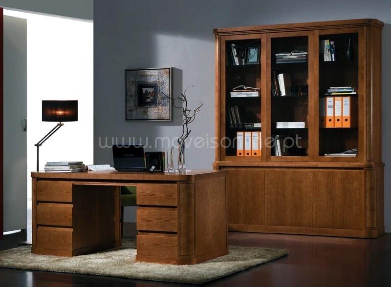 Mobiliario de escritorio charme ao melhor pre o s em for Mobiliario de escritorio