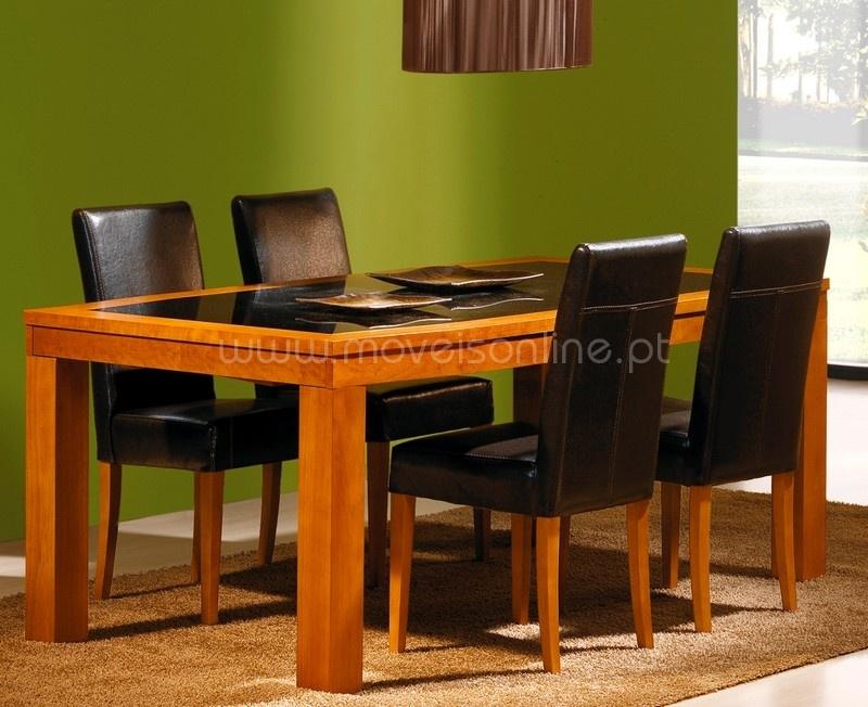 Mesa de Jantar Extensivel Onda