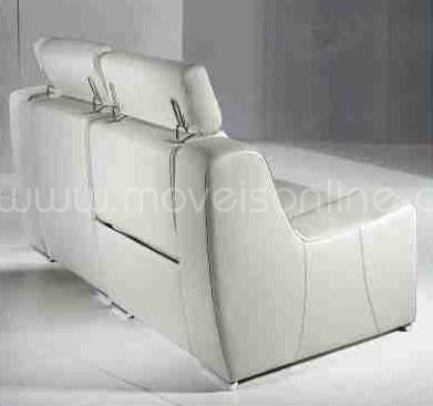 Sofa relax 3 lugares patric ao melhor pre o s em moveis for Sofas relax online